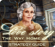 Love Story: The Way Home Strategy Guide