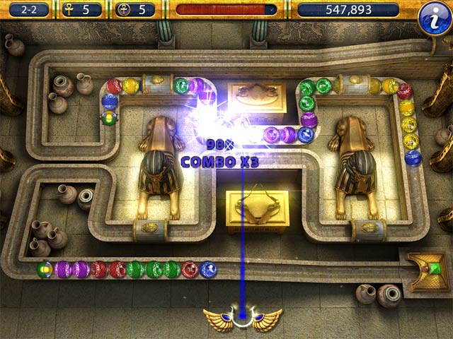 luxor game free download for windows 7