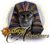 LUXOR Adventures Walkthrough