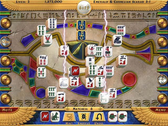 Video for Luxor Mahjong