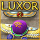 Luxor 2 game