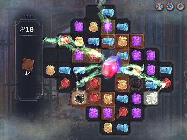 Macabre Ring - Screenshot