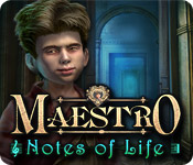 Maestro: Notes of Life Walkthrough