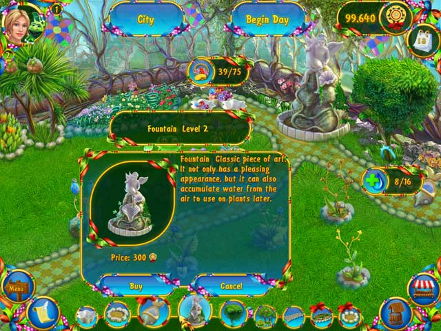 Magic Farm 2: Fairy Lands Screen3