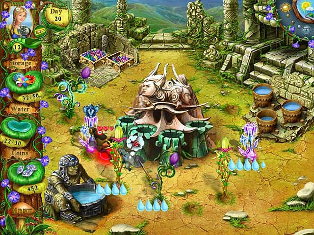 Magic Farm 1: Ultimate Flower Screen2