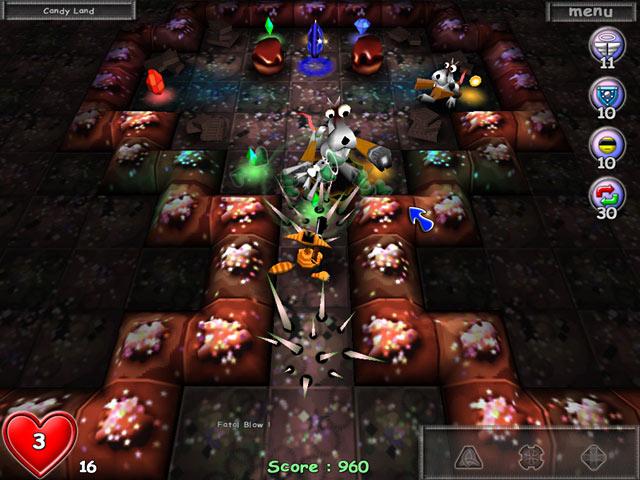 Video for Magic Maze