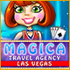 Magica Travel Agency: Las Vegas game