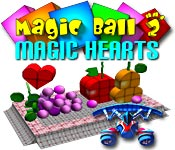 Magic Ball 2 Magic Hearts