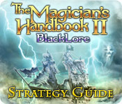 The Magician's Handbook II: BlackLore Strategy Guide