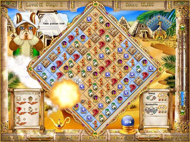 Magic Mine Casino Games - Try this Free Demo Version