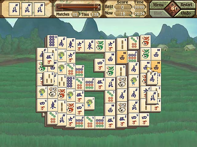 mahjong gratis download