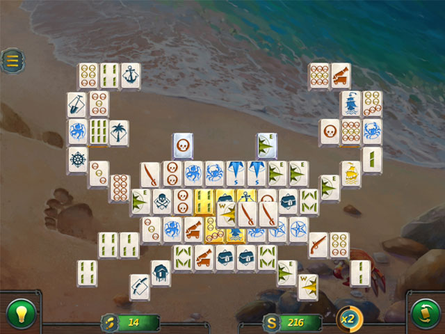 Puzzler Pirates How To Get Off An Island