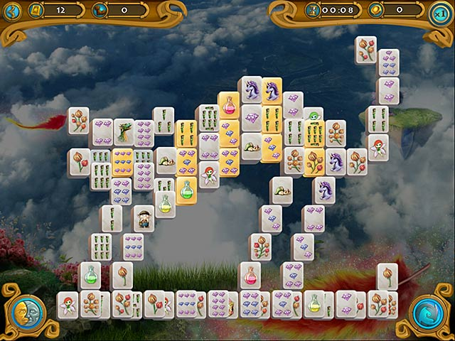 Video for Mahjong Magic Journey