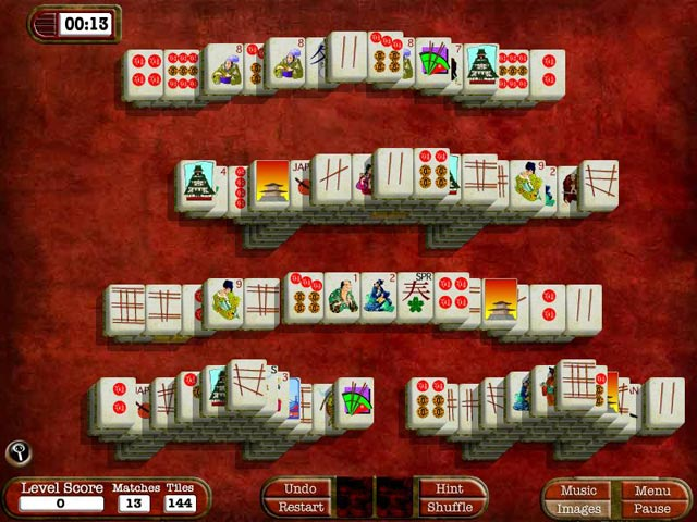 Mahjong Adventures Gt Ipad Iphone Android Mac Amp Pc Game