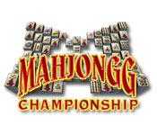 Mahjongg Championship