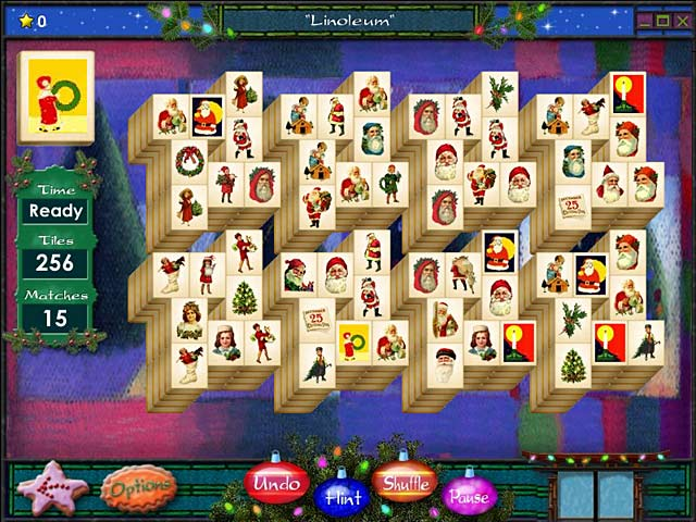Video for Mahjong Holidays 2006