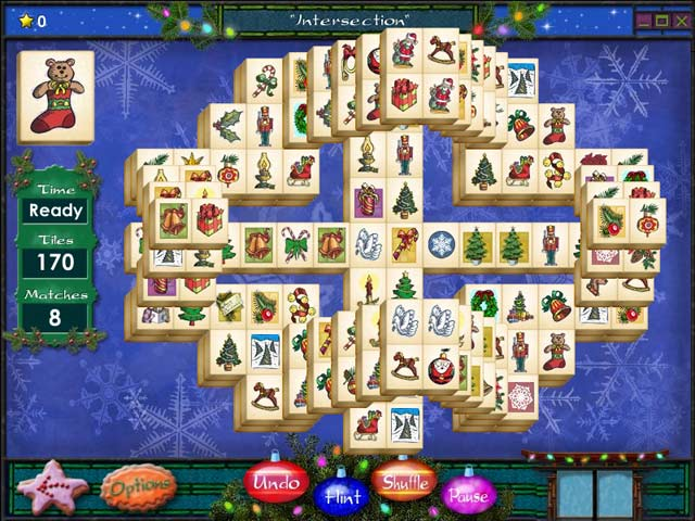 Mahjong Holidays 2006 > iPad, iPhone, Android & PC-Spiel ...