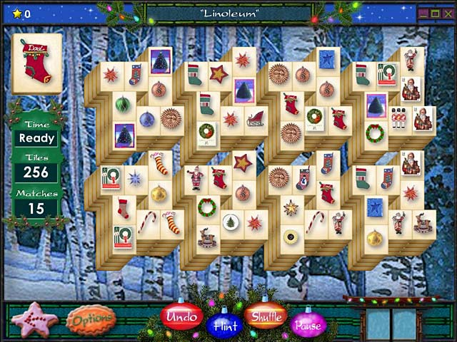 Mahjong Holidays 2006 > iPad, iPhone, Android & PC-Spiel ...