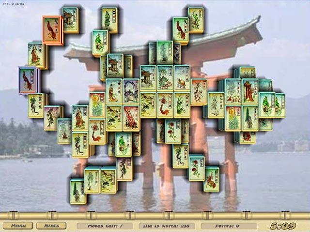Video für Mahjong Journey of Enlightenment