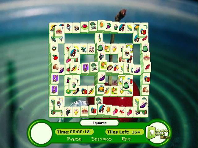 Mahjong Spin