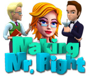 time management games software match 3 city builders casual games  Making Mr. Right