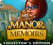Manor Memoirs Collector's Edition