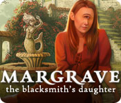 Margrave: The Blacksmith's Daughter