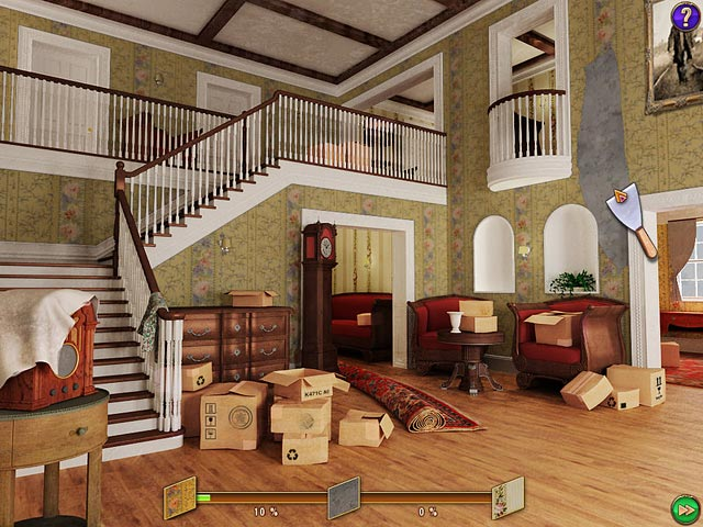 mary kay andrews the fixer upper ipad iphone android mac pc game big fish. Black Bedroom Furniture Sets. Home Design Ideas