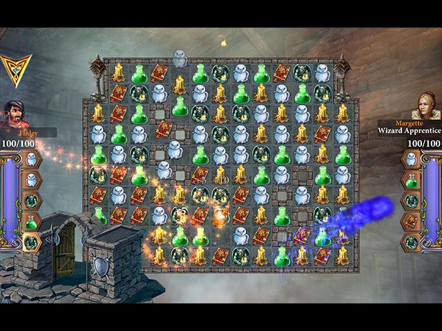 MatchVentures 2 - Screenshot 3