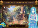 Screenshot for Mayan Prophecies: Cursed Island Collector's Edition