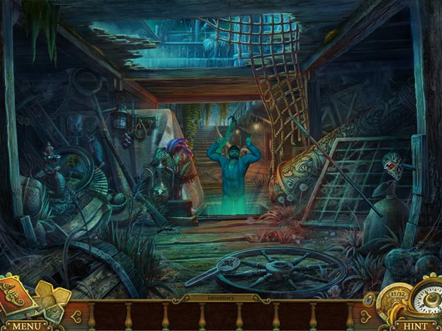 Video for Mayan Prophecies: Ship of Spirits Collector's Edition