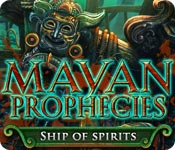 玛雅人的预言:船舶的精神