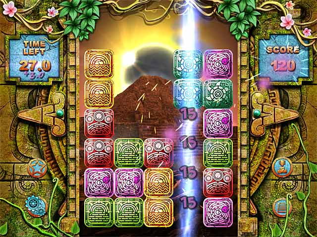 Mayan puzzle ipad iphone android mac pc game big fish for Big fish games android
