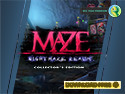 Screenshot for Maze: Nightmare Realm Collector's Edition