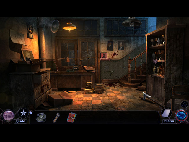 Maze: Nightmare Realm Collector's Edition > iPad, iPhone, Android