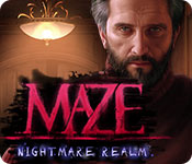 Maze: Nightmare Realm Walkthrough