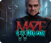 Maze: Sinister Play Walkthrough