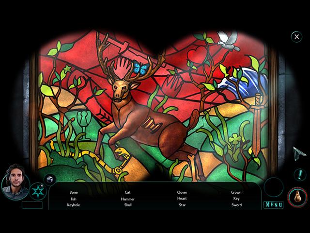 Maze: Sinister Play - Screenshot