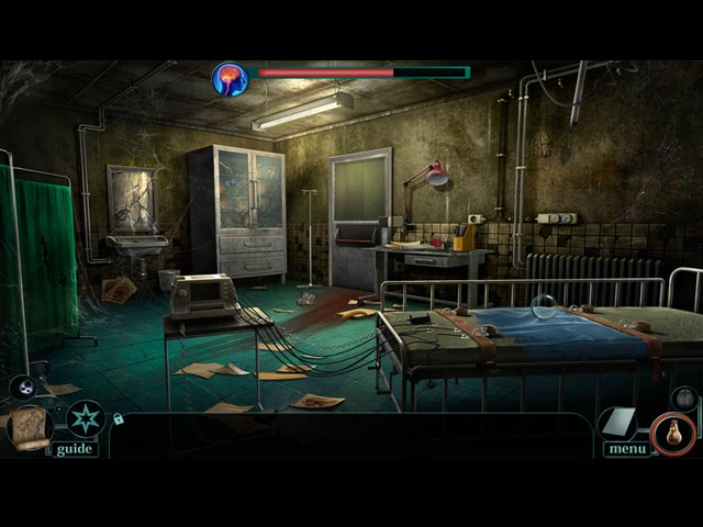Maze: Stolen Minds Collector's Edition > iPad, iPhone ...
