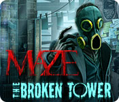 Maze: the Broken Tower Walkthrough