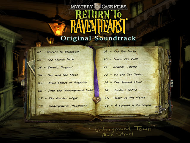 Free download mystery case files: return to ravenhearst strategy.