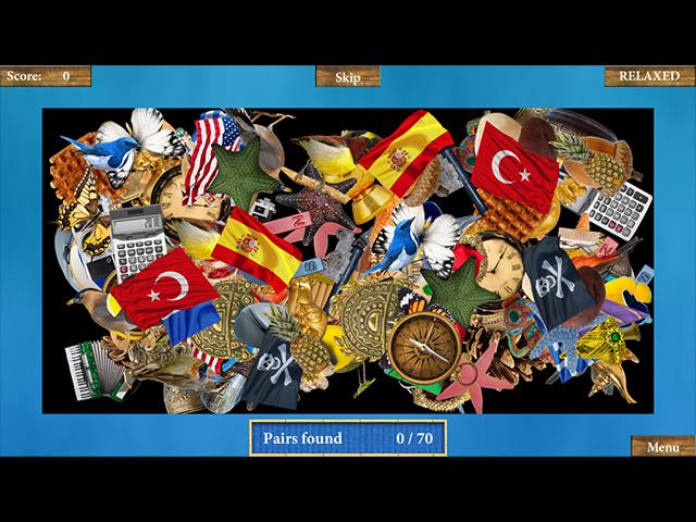 Mediterranean Journey 5 - Screenshot