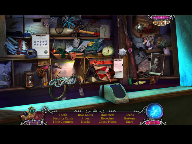 Medium Detective: Fright from the Past - Review