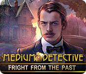 中侦探:从过去的恐惧