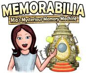 纪念品:Mia s神秘的记忆的机器
