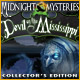 Midnight Mysteries 3: Devil on the Mississippi Collector's Edition