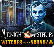 Midnight Mysteries: Witches of Abraham Walkthrough