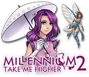 Millennium 2 Take Me Higher game