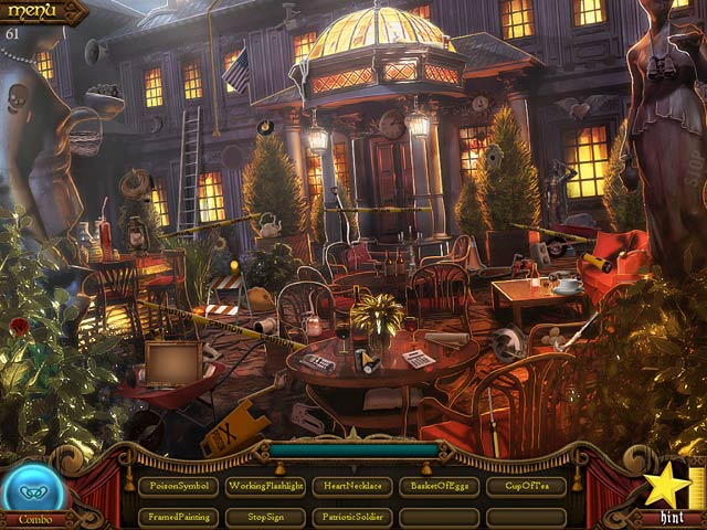hidden object games on mac app store