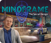 Mindframe: The Secret Design Walkthrough